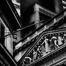 New York Stock Exchange #2 by Paul Politis