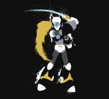 Copy Zero splattery design T-Shirt