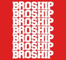 Broship Pt. II by DropBass