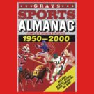 Grays Sports Almanac 1950-2000 - Back To The Future II by ziruc