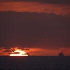 Towards the Sun - Al Sol by PtoVallartaMex