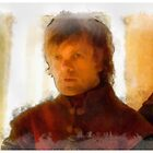 Tyrion Lannister by markw123