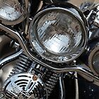 motorcycle headlights by mrivserg