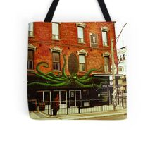 """Sail way with Me...part 3 """"The Hideout"""" Tote Bag"""
