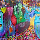 My Messy Beautiful Soul 2 by Bec Schopen