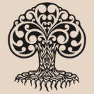 Tree of Life by beardo