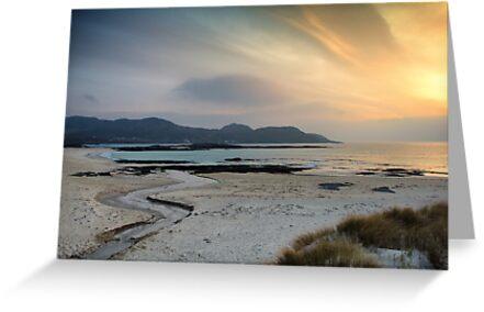 Sanna Bay by derekbeattie