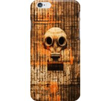 Post apocalyptic dreams 3 iPhone Case/Skin