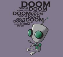 GIR: Doom by TheCannonsMouth