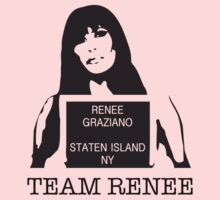 Team Renee by shannon browning