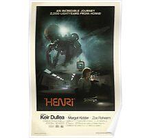 HENRi Poster Poster