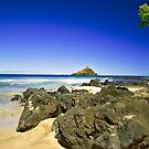 Hamoa Beach, Hanna Maui.,  by photosbyflood