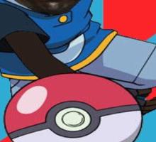 Kony Pokemon Sticker