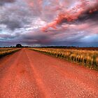 A Road To No Where by marcpayne