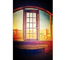 the doorway to heaven Photographic Print