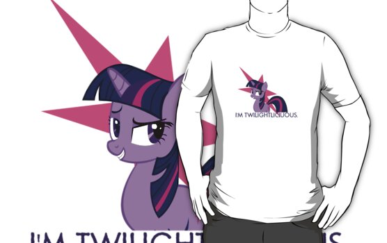 TwilightLicious - Twilight sparkle by XwolfskaX
