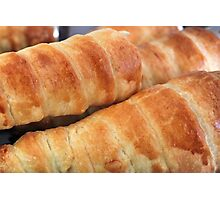 bread Photographic Print