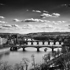 Prague Dreams by Edmund Selous