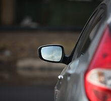 Car Rear View Mirror     by mrivserg