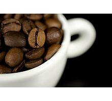 Caffe Photographic Print