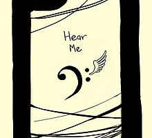Hear Me by deniigi