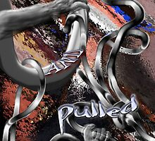 Feeing Pushed and Pulled by diane haas