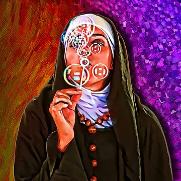 The Nun&#x27;s Bubbles of Antioch by David Rozansky