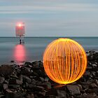 Orb by the Mersey by Cody Williams