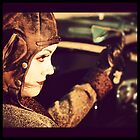 I Drive This Car, No? by Catherine C.  Turner