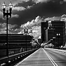 Gay Street Bridge - Knoxville by   Paul W. Faust