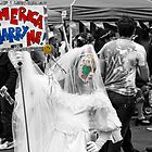 America, Marry Me by Rebecca Dru