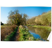 The Itchen Way Poster