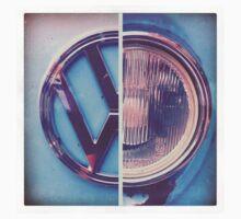 VW Camper Van T's by delosreyes75