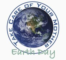 Earth Day by Heidi Hermes