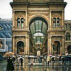La galeria - Milano by wulfman65