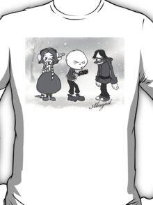 Abagail #11 T-Shirt
