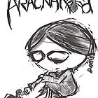 Aracnakid #10 by Boy In A Box Productions