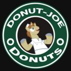Donut Joe Donuts by Knusperklotz