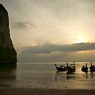 The best of Krabi by Shari Mattox