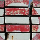 Cockatoo Island - RB Rumble 2012 - Red Crates by Donnahuntriss