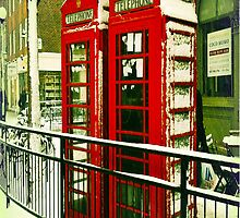 London's Calling by delosreyes75