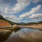 Tidal River by Andrew Bradsworth
