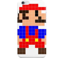 Super Mario iPhone Case/Skin