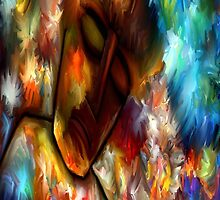 ART - 30 by RAFI TALBY
