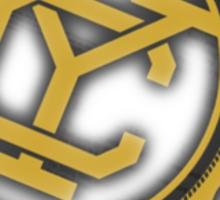 YELLOWCARD Sticker