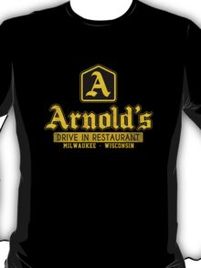 Arnold's Drive In Restaurant T-Shirt