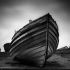 The old Boat by lendale