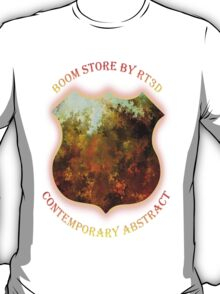 Clothing & Stickers - 11 T-Shirt