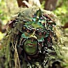 Tree Man by artisandelimage