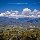 Mt Beauty Air by Jane Keats